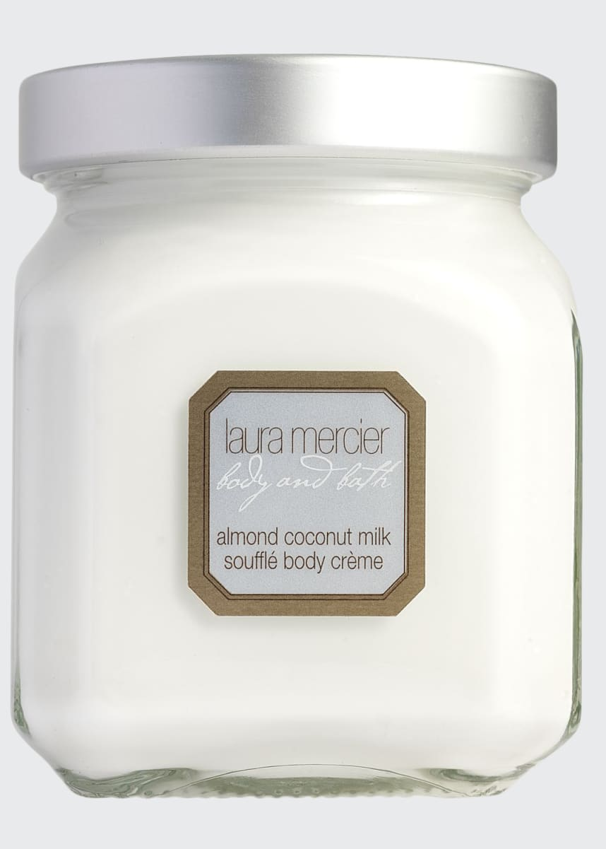 Laura Mercier Almond Coconut Milk Souffle Body Creme