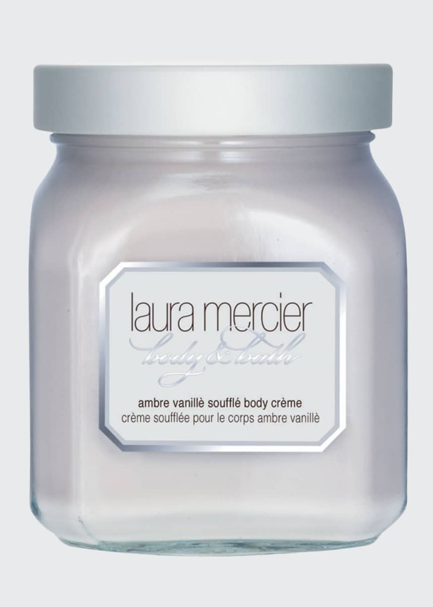 Laura Mercier Ambre Vanille Souffle Body Cream