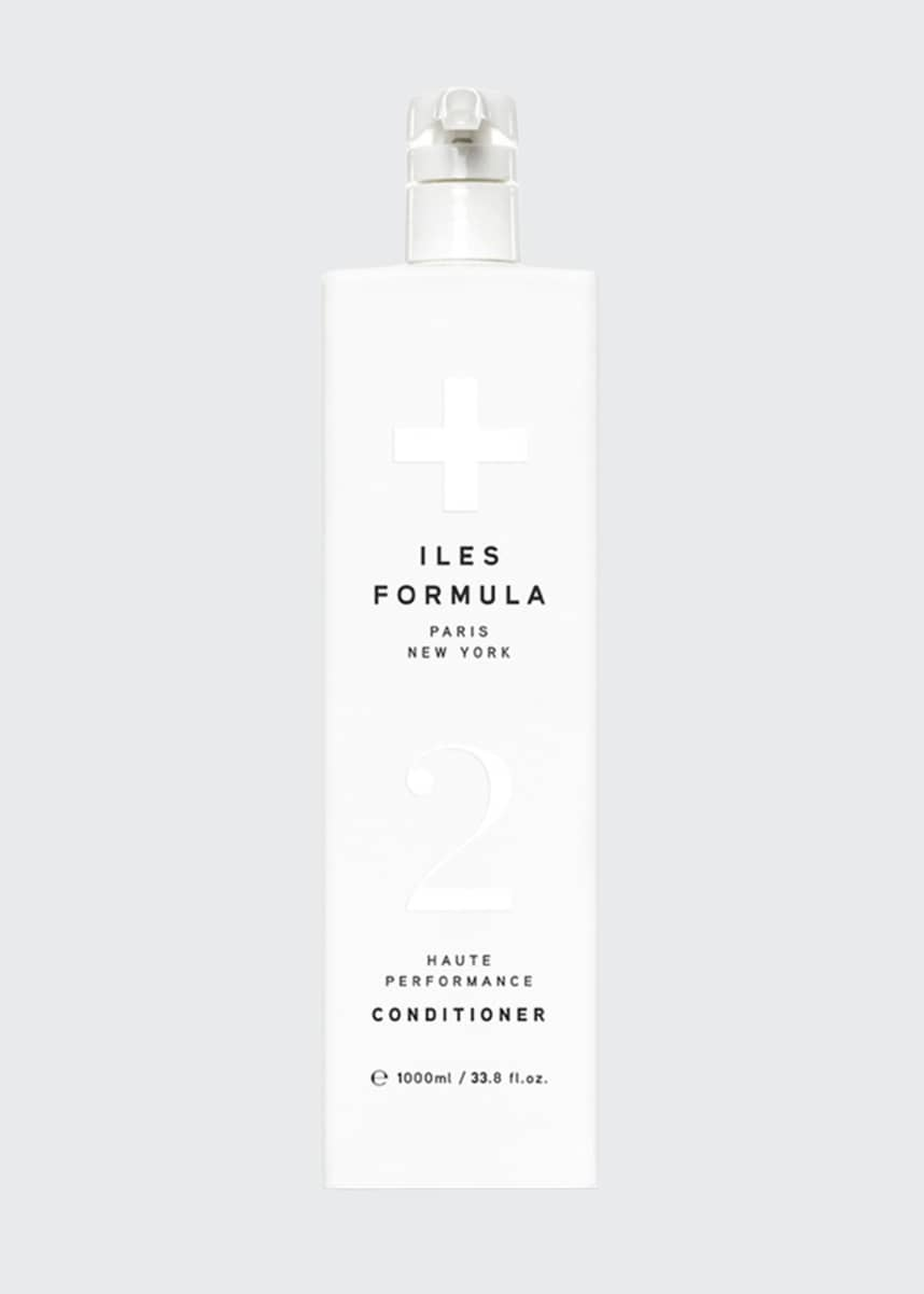 Iles Formula Iles Formula Conditioner, 34 oz./ 1 L