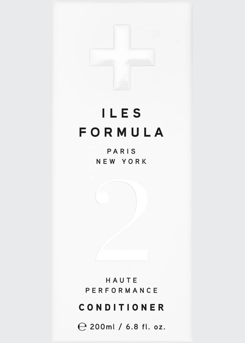 Iles Formula Iles Formula Conditioner, 6.8 oz./ 200 mL
