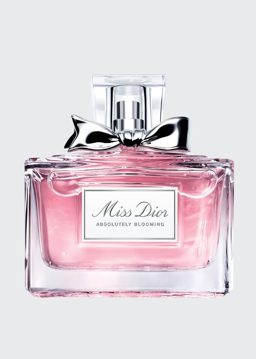 Dior Miss Dior Absolutely Blooming Eau de Toilette, 1.7 oz./ 50 mL
