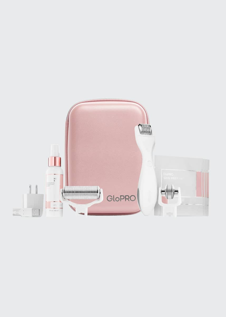 BeautyBio GloPRO® Pack N' Glo Essentials Set ($309 Value)