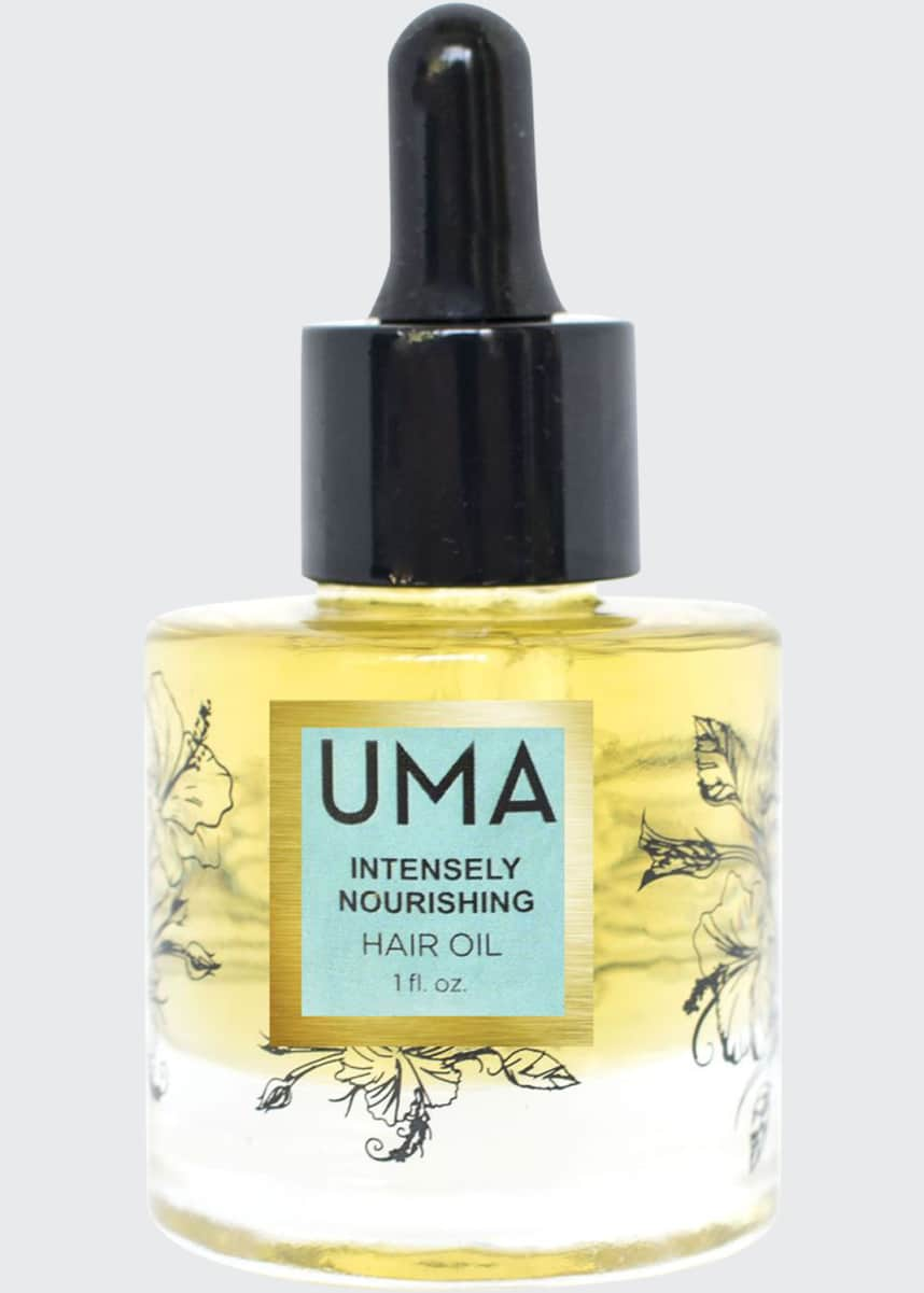 UMA Oils Hair Oil, 1.0 oz./ 30 mL