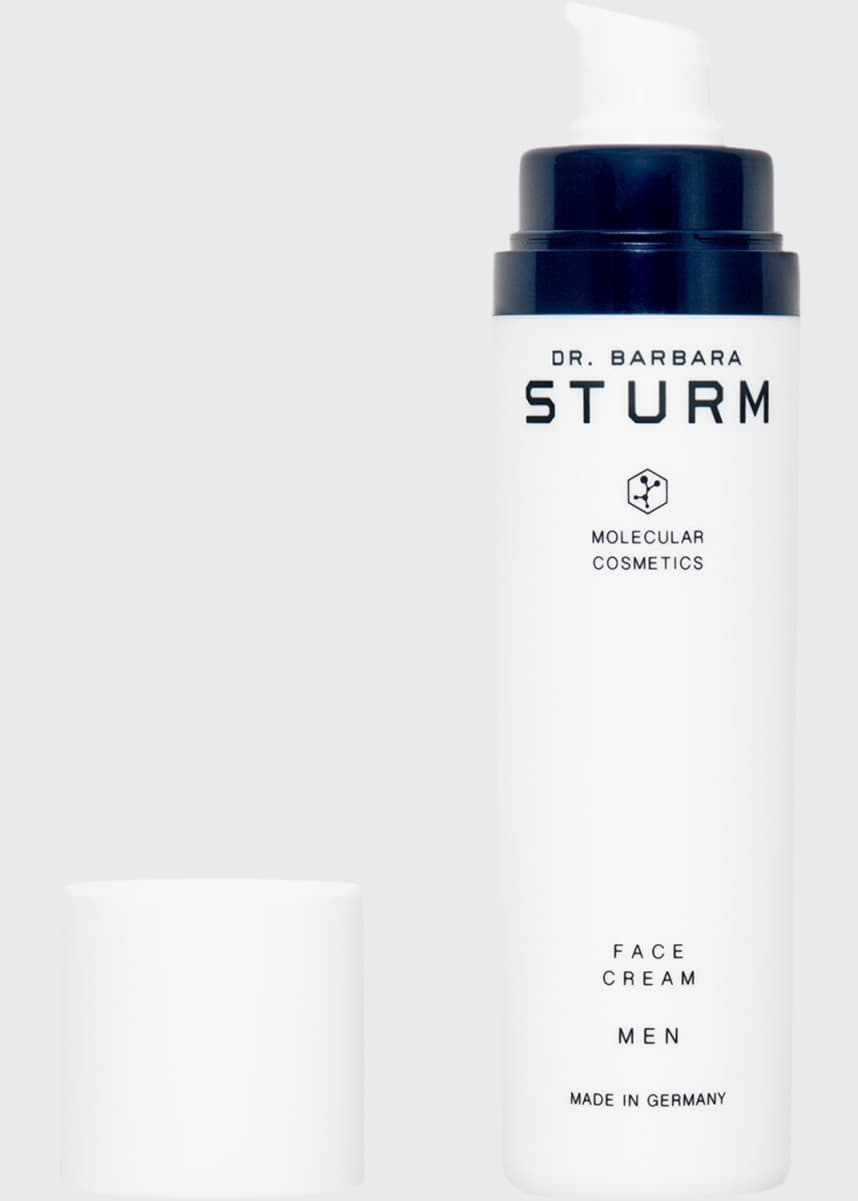Dr. Barbara Sturm Face Cream for Men, 1.7 oz./ 50 mL