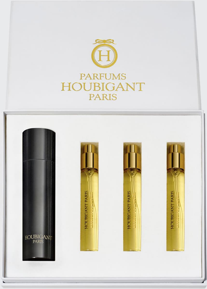 Houbigant Paris Fougere Royale Travel Set