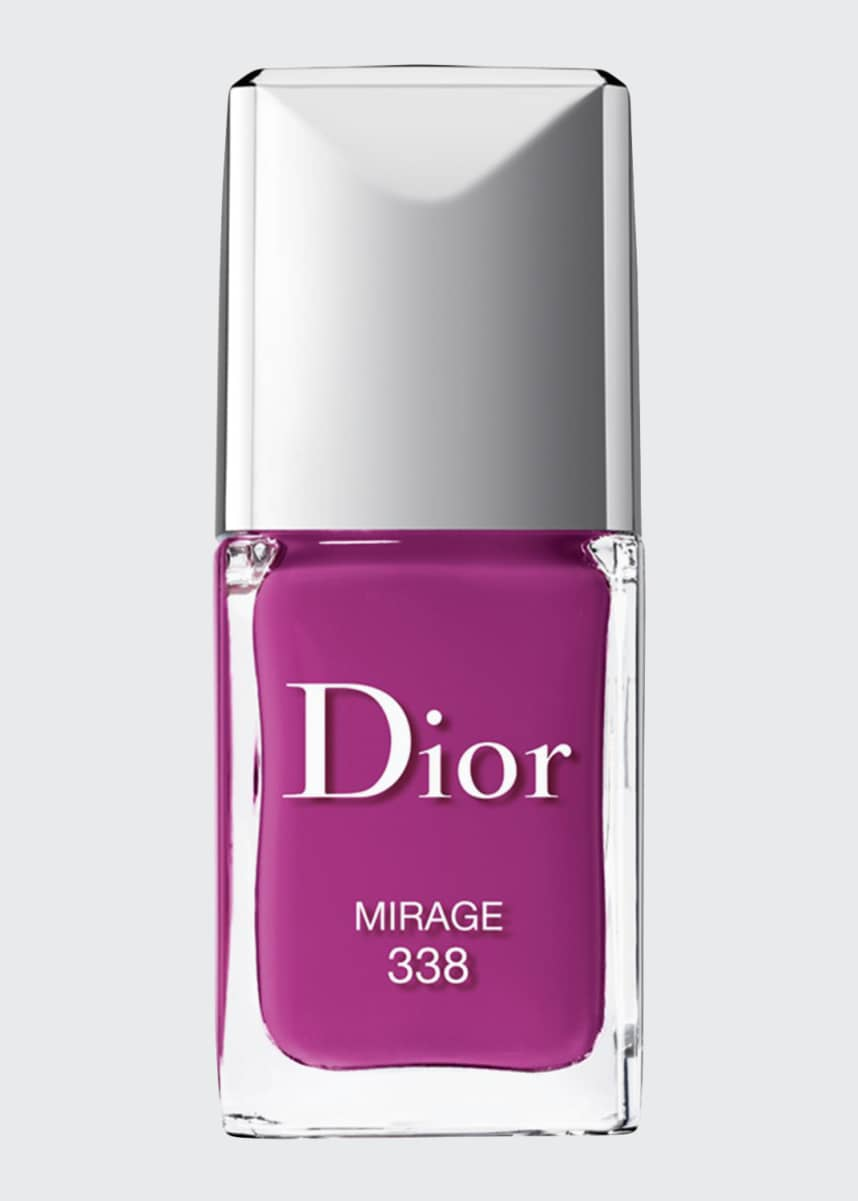 Dior Couture Color, Gel Shine & Long Wear Nail Lacquer