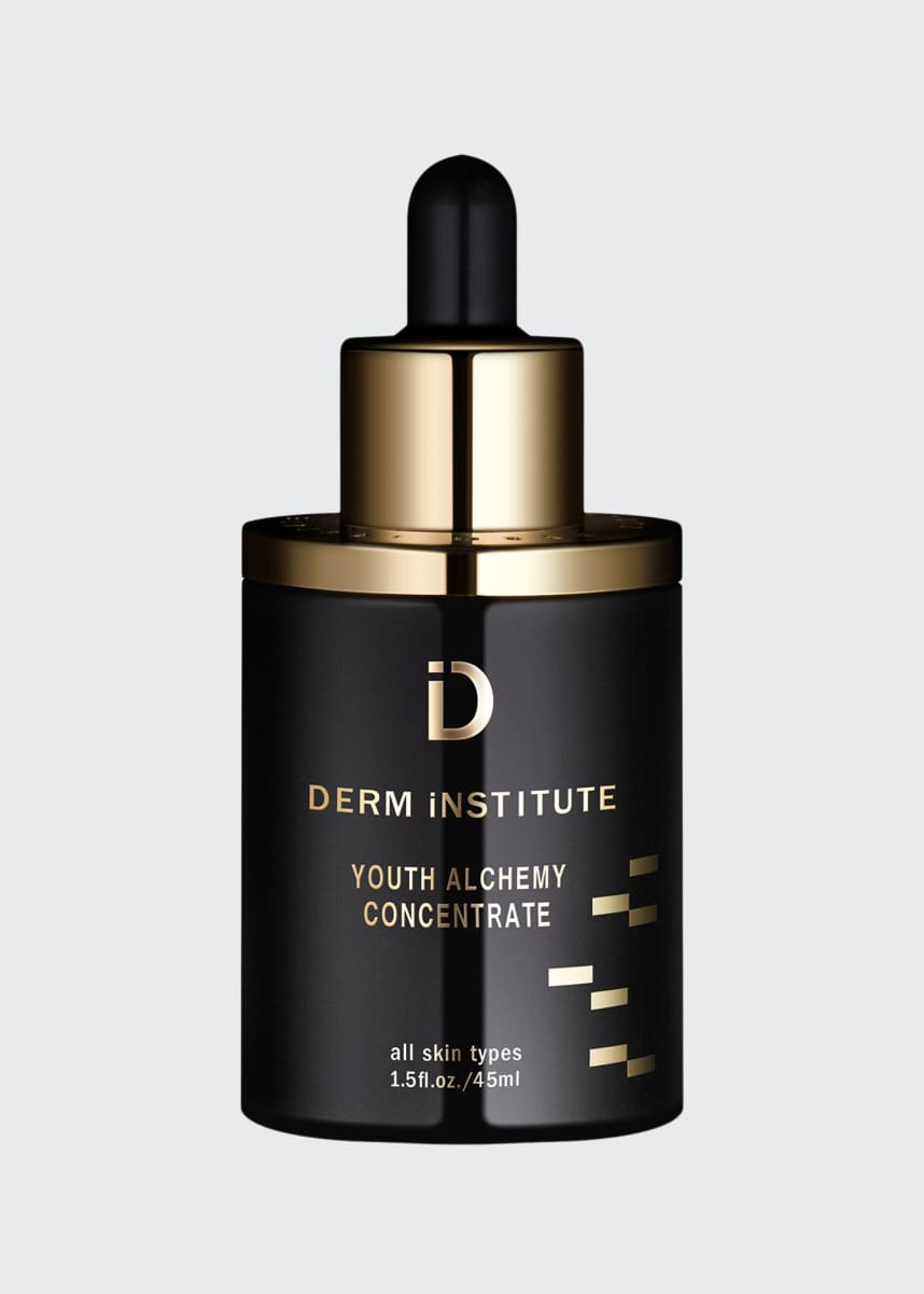DERM INSTITUTE Youth Alchemy Concentrate, 1.5 oz./ 45 mL