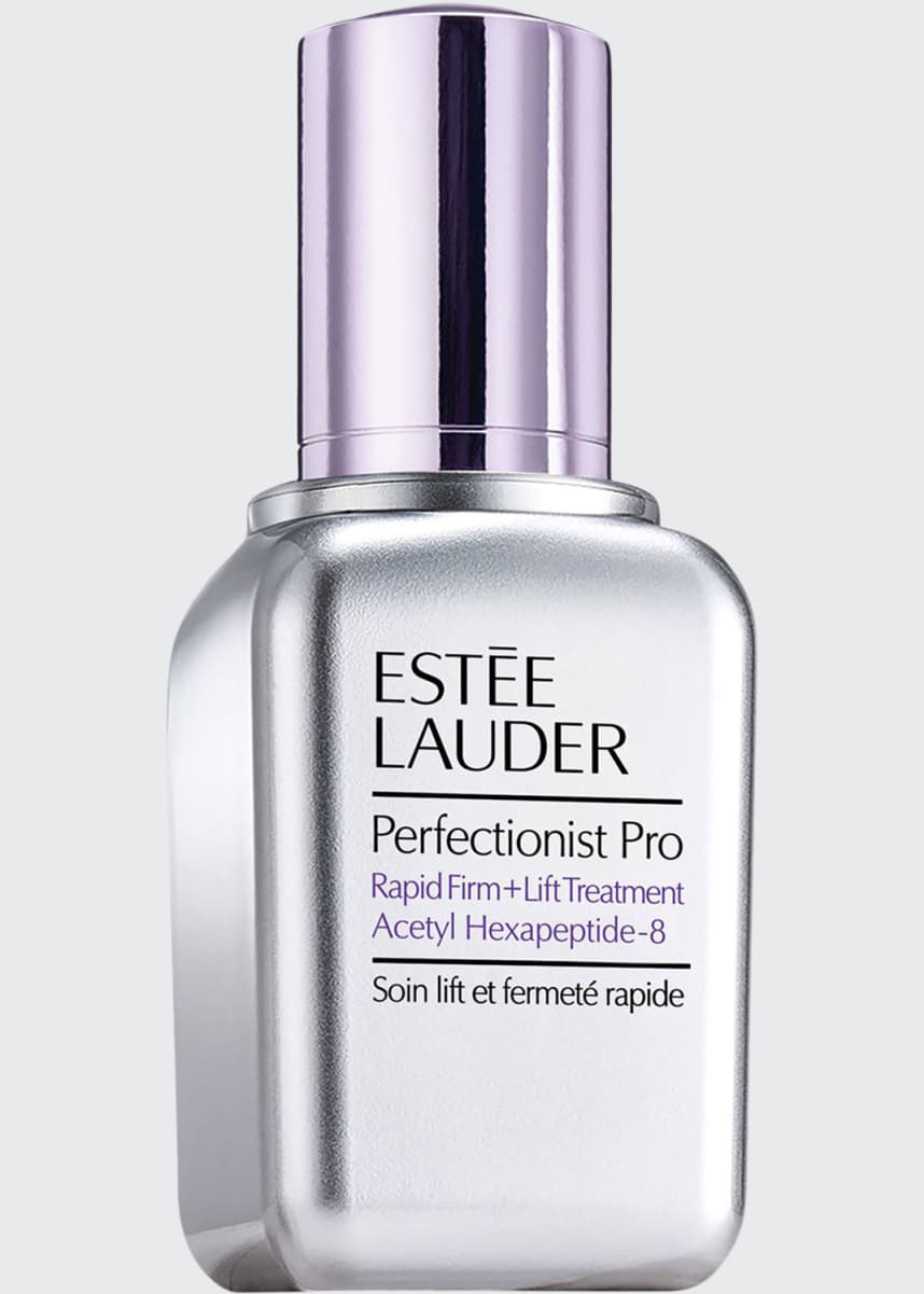 Estee Lauder Perfectionist Pro Rapid Firm + Lift Treatment with Acetyl Hexapeptide-8, 1.7 oz./ 50 mL
