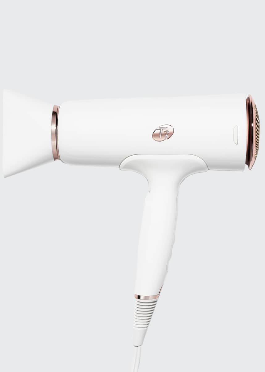 T3 Cura Professional Digital Ionic Hair Dryer