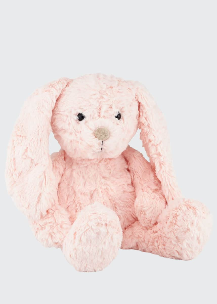 Steiff Medium Tilda Rabbit, Pale Pink