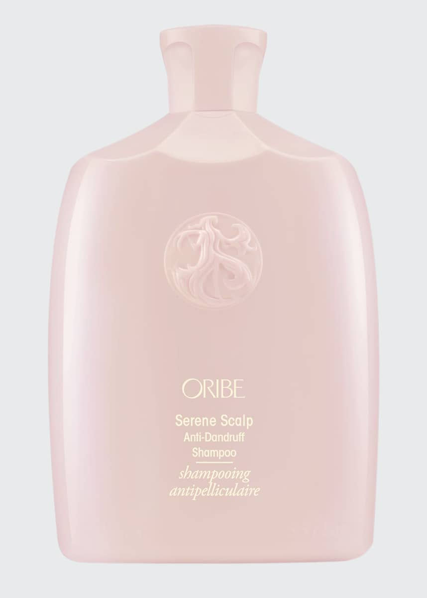 Oribe Serene Scalp Anti-Dandruff Shampoo, 8.5 oz./ 251 mL