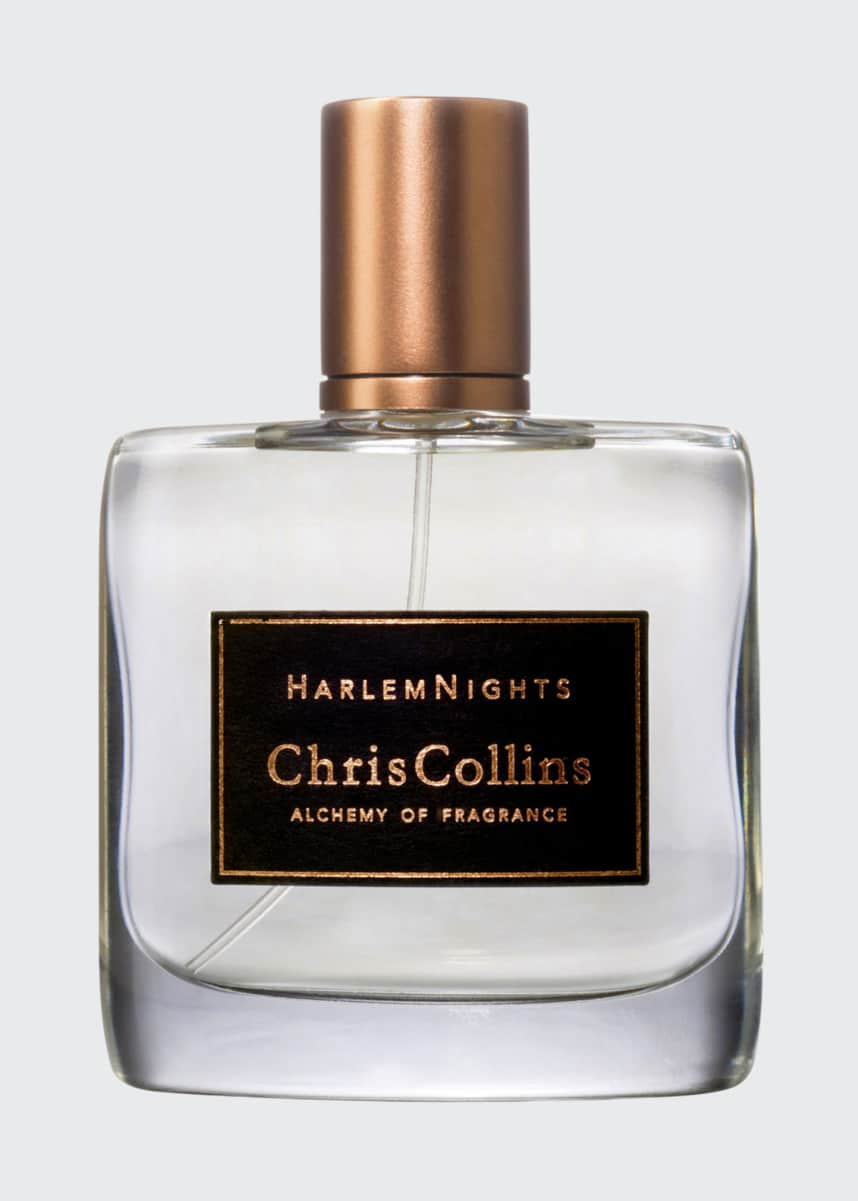 World of Chris Collins Harlem Nights, 1.7 oz./ 50 mL