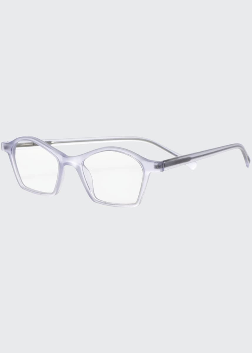 Eyebobs Firecracker Square Acetate Reading Glasses