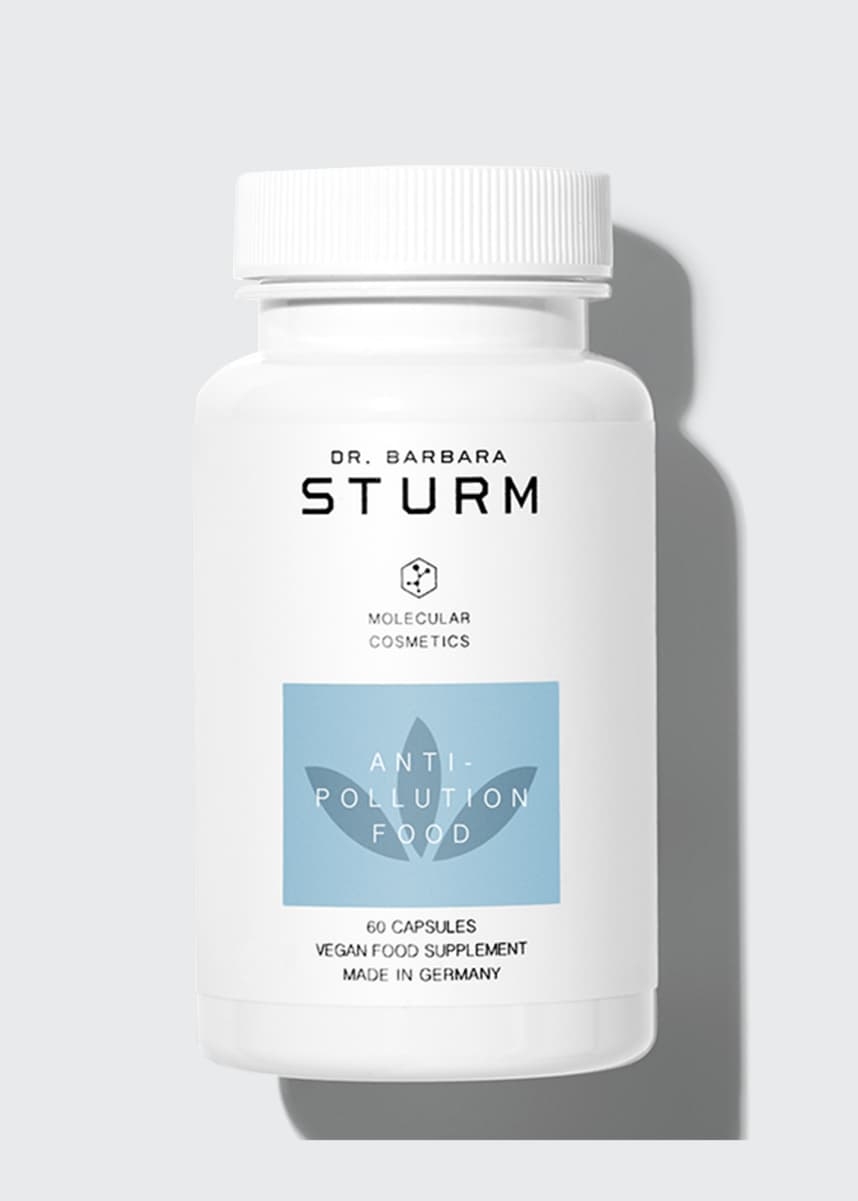 Dr. Barbara Sturm Anti-Pollution Food Supplements