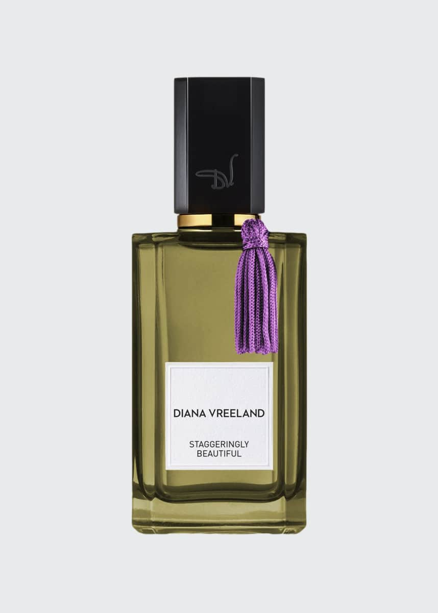 Diana Vreeland Staggeringly Beautiful Perfume, 3.4 oz./ 100 mL