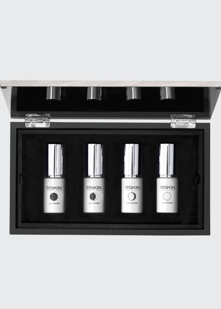111SKIN Lunar 28 Day Brightening and Anti-Aging System