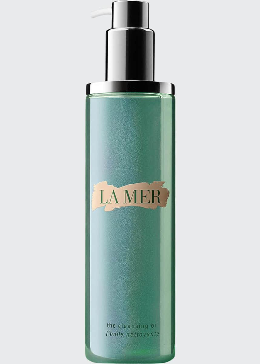 La Mer The Cleansing Oil, 6.7 oz.