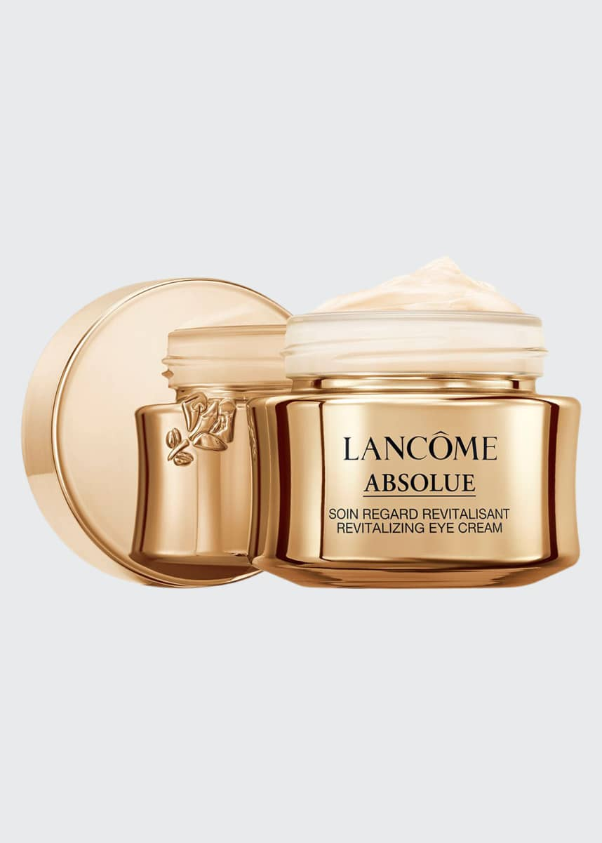 Lancome Absolue Revitalizing Eye Cream, 0.7 oz./ 20 mL
