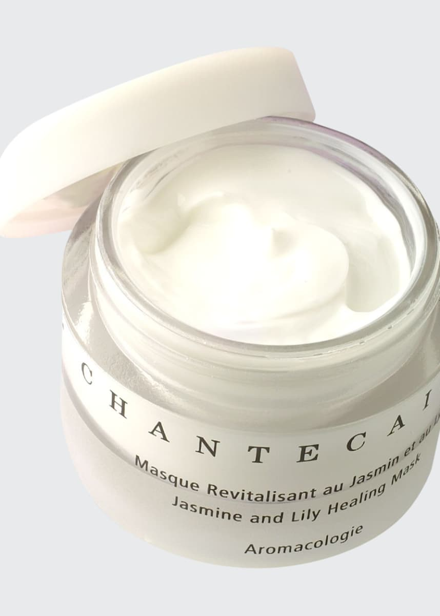 Chantecaille Jasmine and Lily Healing Mask, 1.7 oz./ 50 mL