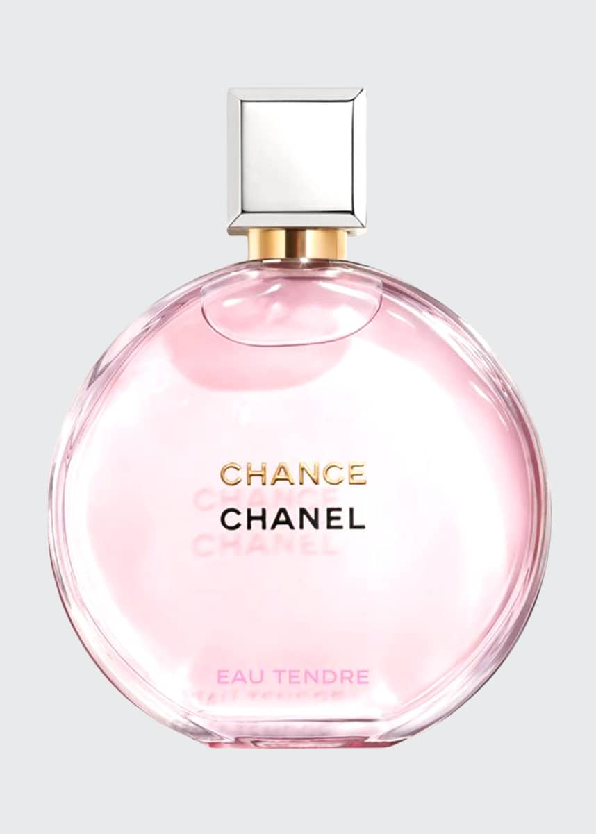 CHANEL CHANELCHANCE EAU TENDREEau de Parfum Spray, 3.4 oz/ 100mL