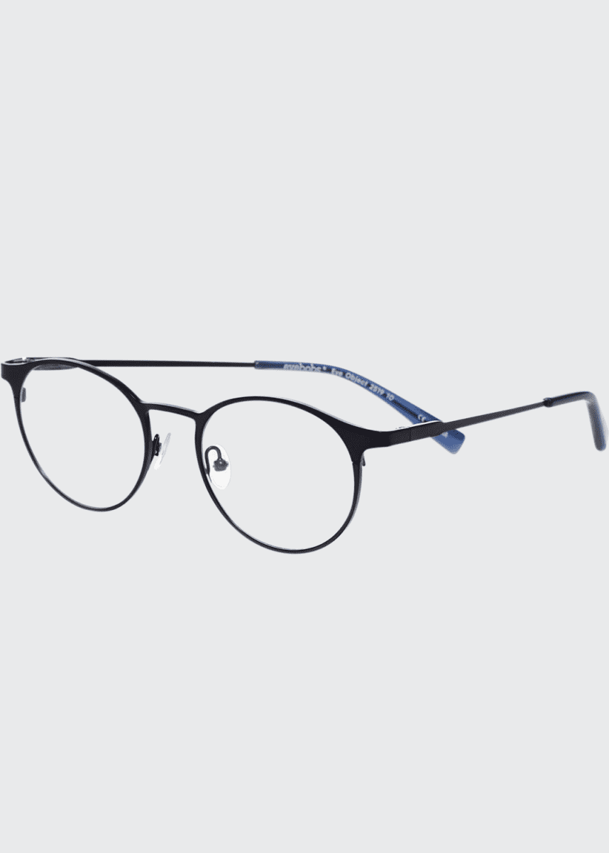 Eyebobs Eye Object Round Reading Glasses
