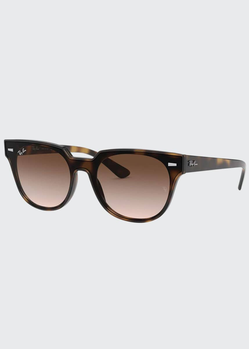 Ray-Ban Square Gradient Sunglasses