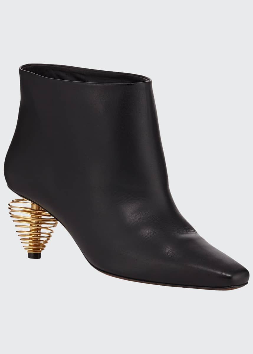 Neous 55mm Octo Spring Heel Boots