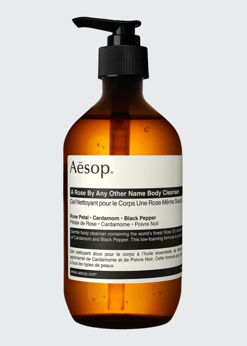 Aesop A Rose By Any Other Name Cleanser, 3.4 oz./ 100 mL
