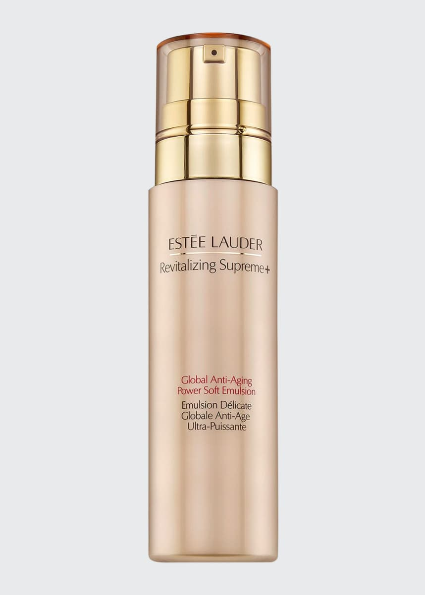 Estee Lauder Revitalizing Supreme+ Global Anti-Aging Power Soft Emulsion