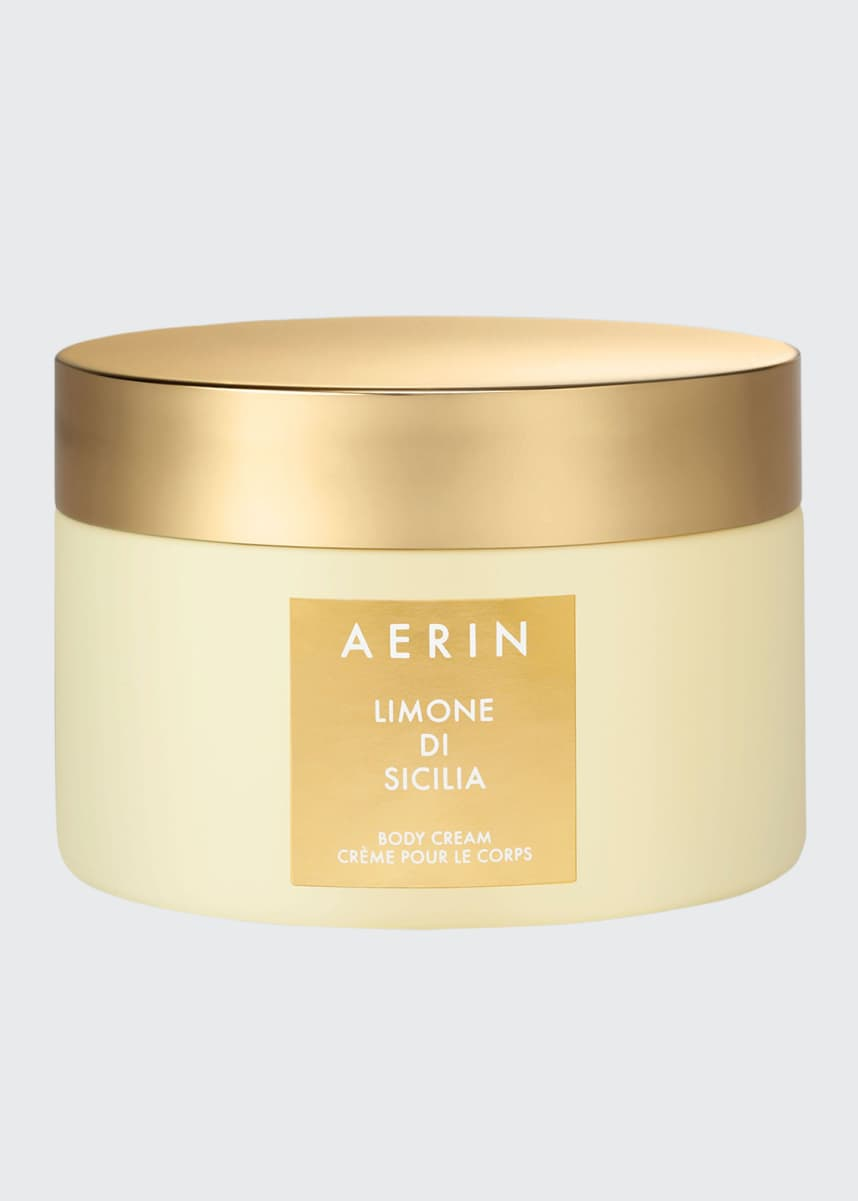 AERIN Limone Di Sicilia Body Cream, 6.5 oz./ 190 mL