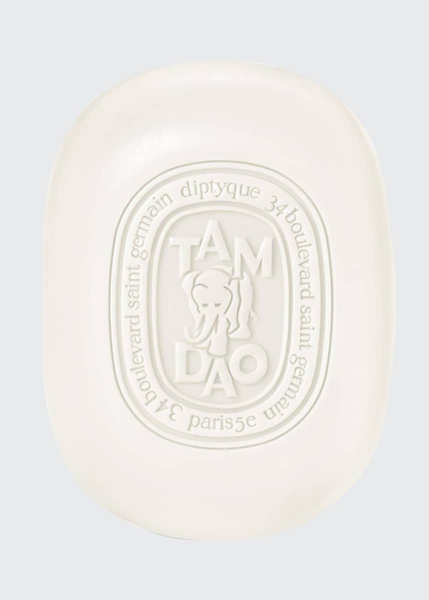 Diptyque Tam Dao Perfumed Soap, 5 oz./ 150 g