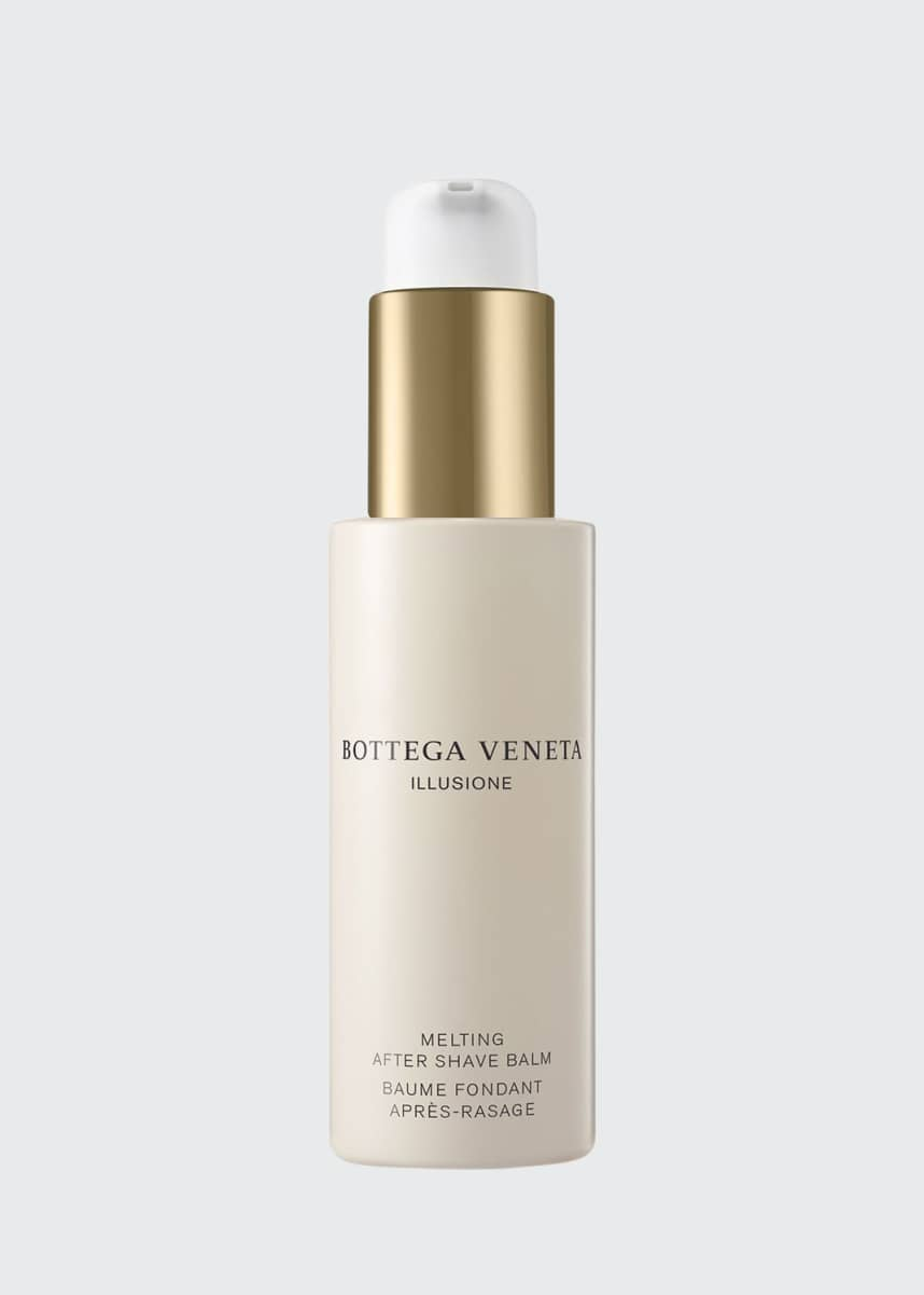 Bottega Veneta Illusione For Him Melting After-Shave Balm, 3.3 oz./ 100 mL