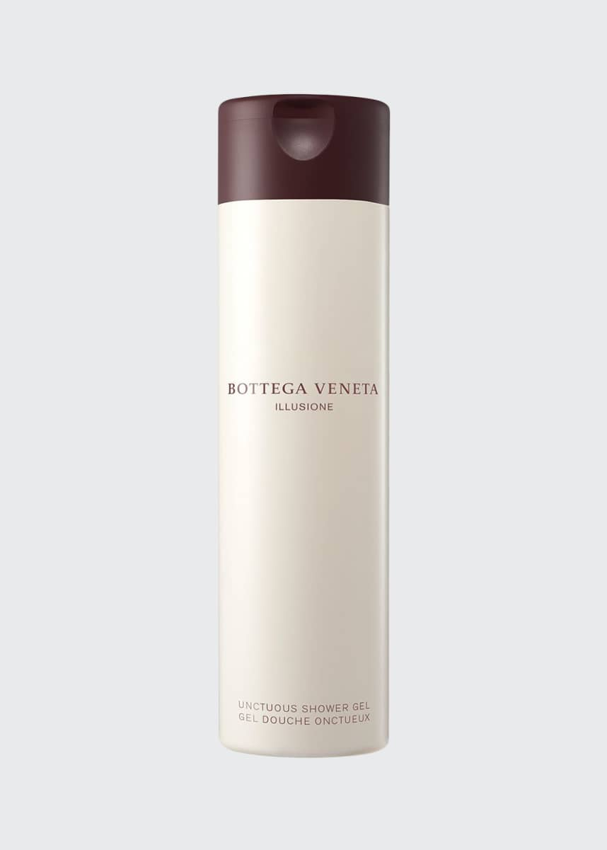 Bottega Veneta Illusione For Her Unctuous Shower Gel, 6.8 oz./ 200 mL