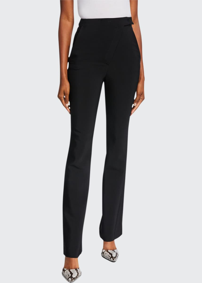 Coperni Stretch Tailored Trousers