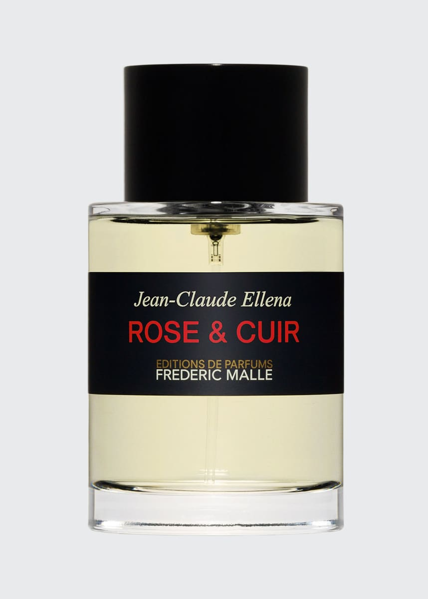 Frederic Malle Rose et Cuir, 3.3 oz./ 100 mL
