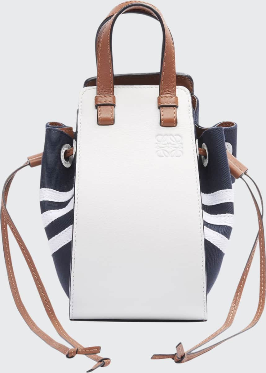 Loewe Hammock DW Sailor Small Shoulder Bag