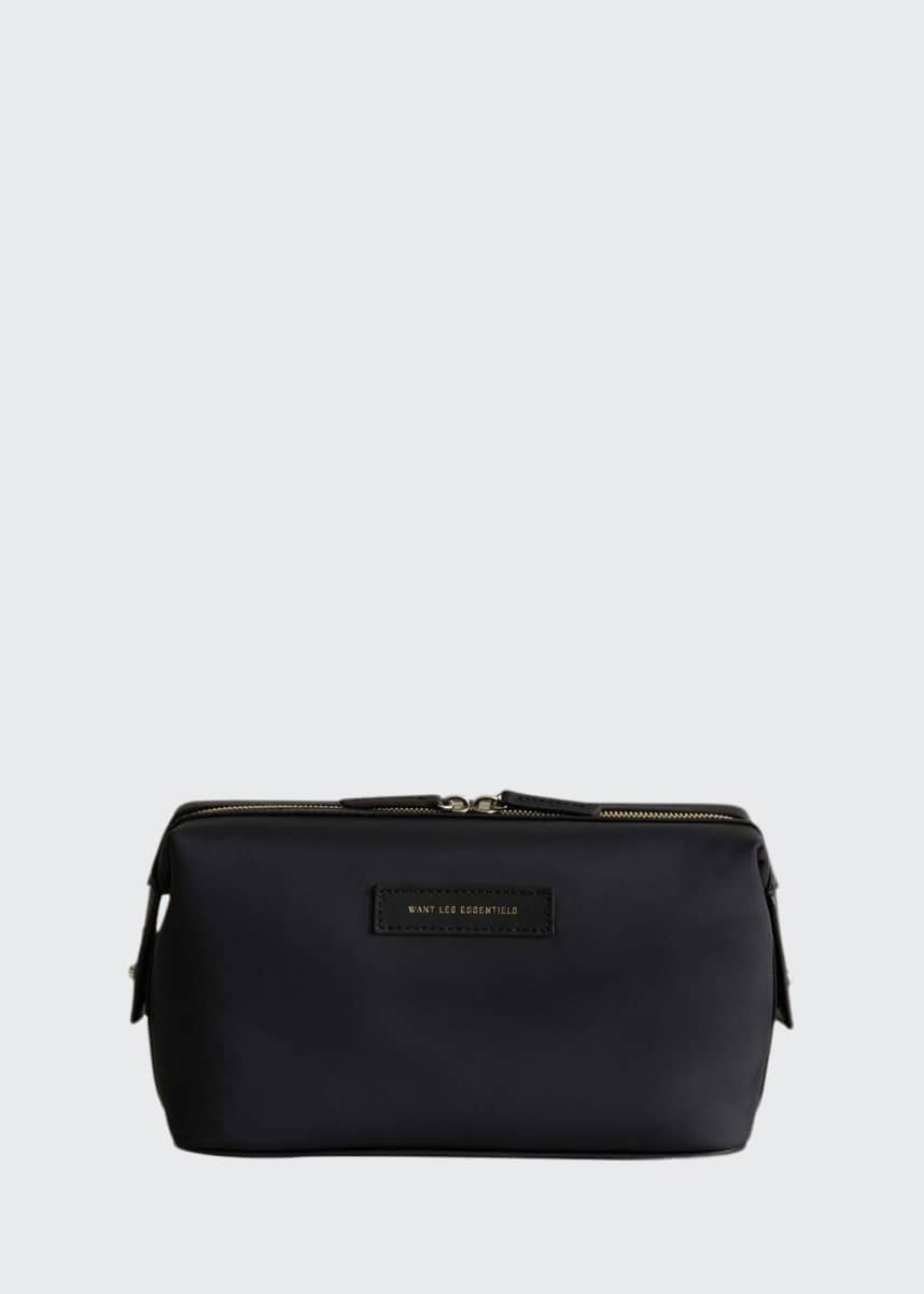 WANT Les Essentiels de la Vie Men's Kenyatta Nylon Dopp Kit