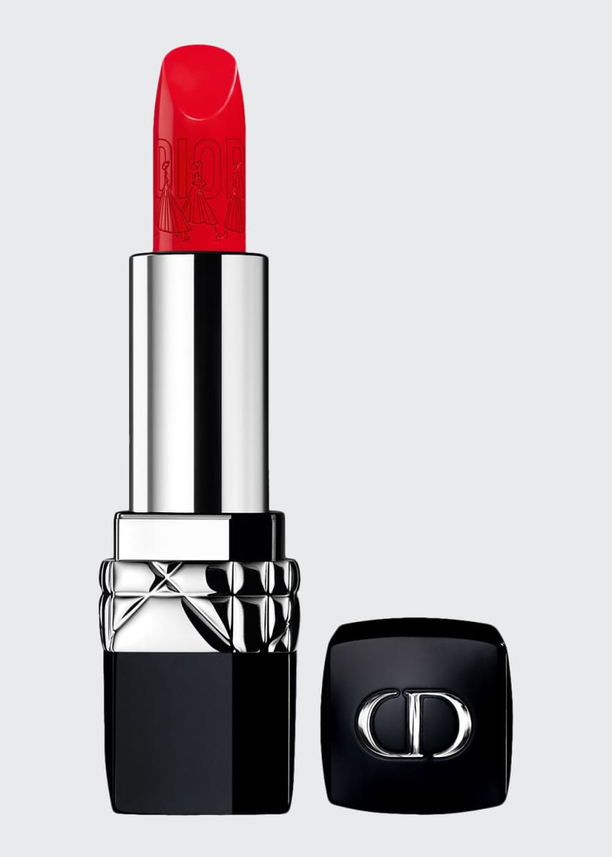 Dior Rouge DiorCouture Colour Lipstick - Comfort & Wear