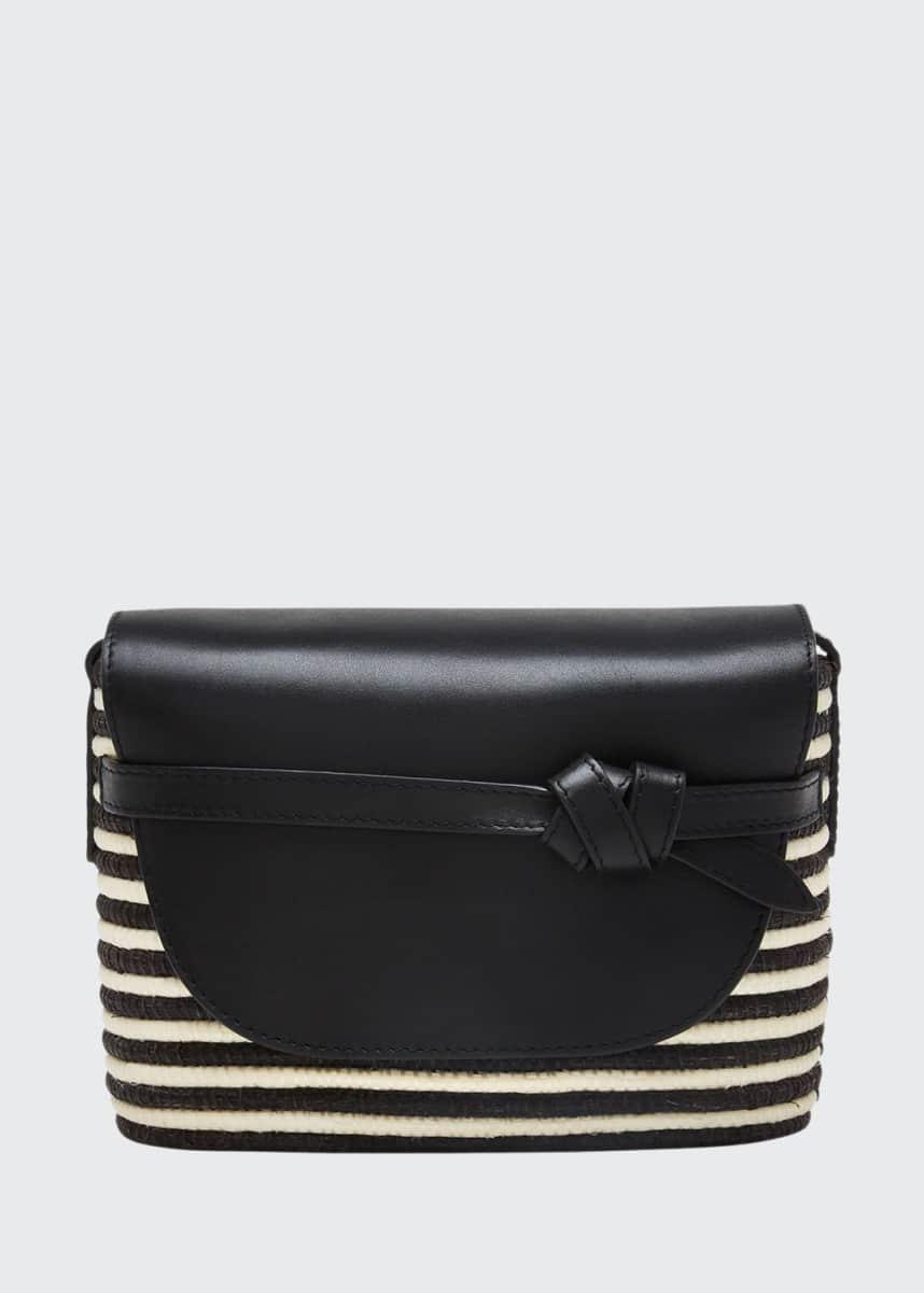 Cesta Collective Zebra Crossbody Bag