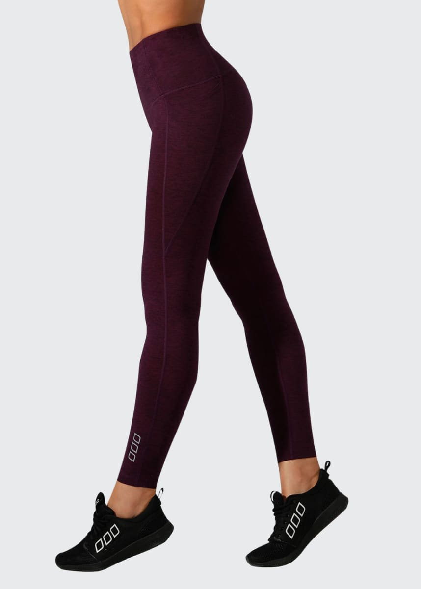 Lorna Jane Supportive Fit Full-Length Tights