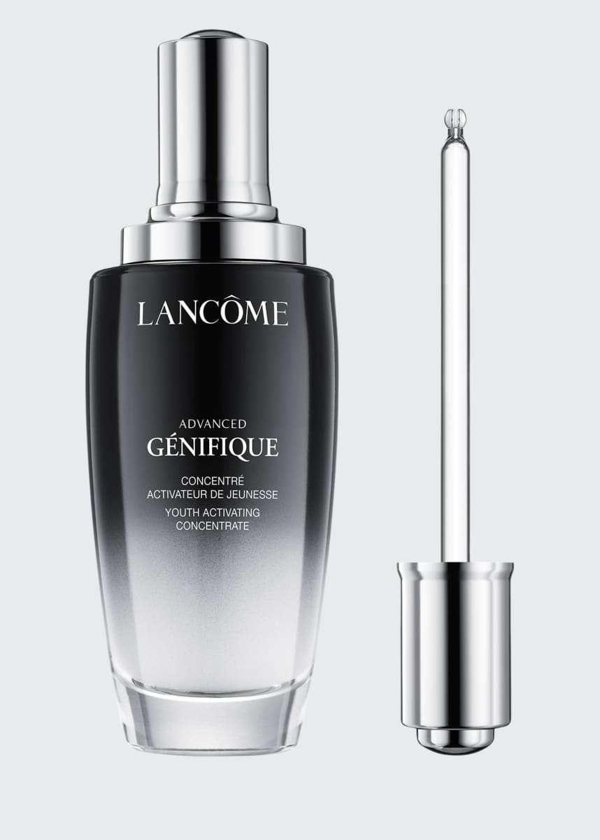 Lancome Advanced Génifique Youth Activating Serum, 3.9 oz./ 115 mL