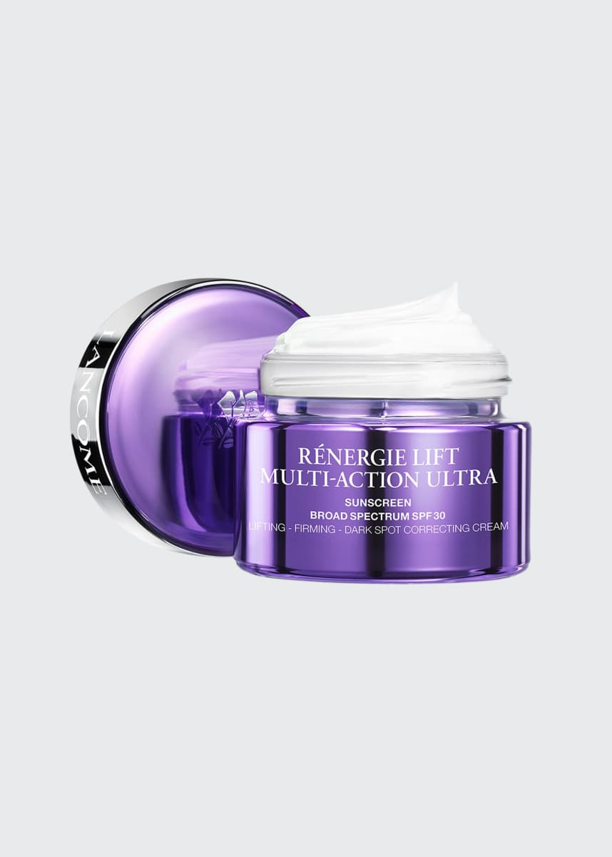 Lancome Rènergie Lift Multi-Action Ultra Cream With SPF 30