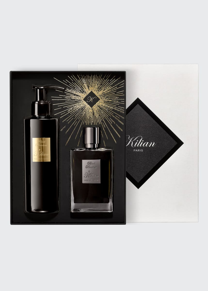 Kilian Black Phantom Holiday Set