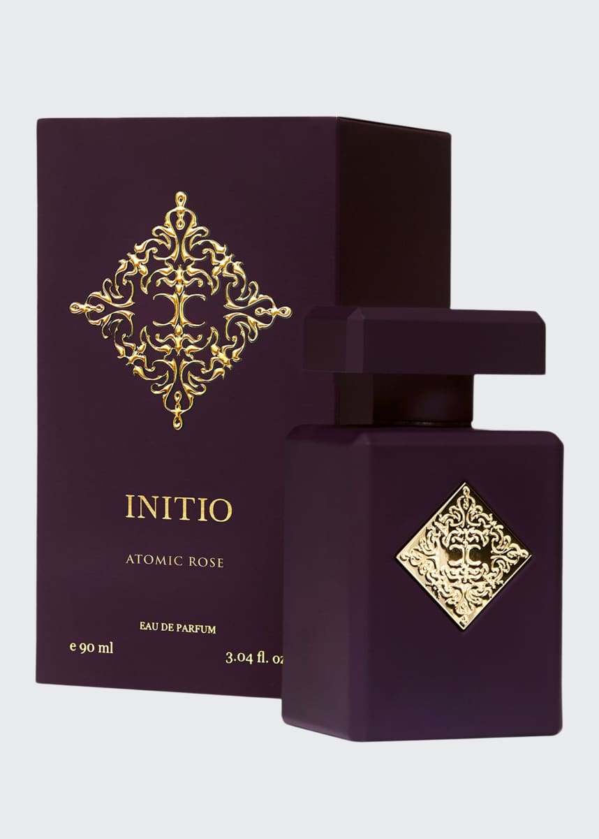 Initio Parfums Prives Atomic Rose Eau de Parfum Spray, 3 oz./ 90 mL