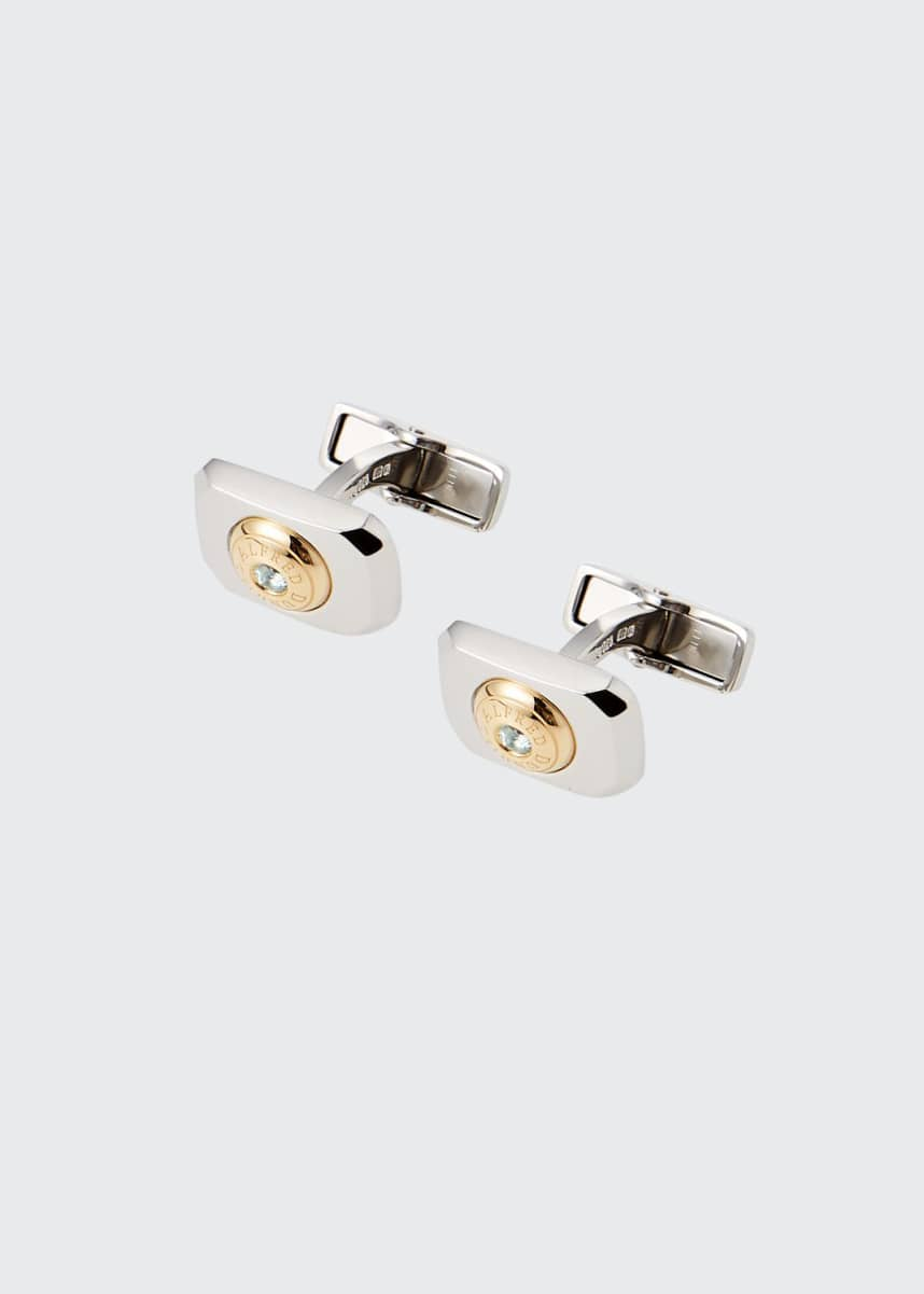 dunhill Men's Duke Topaz Cufflinks