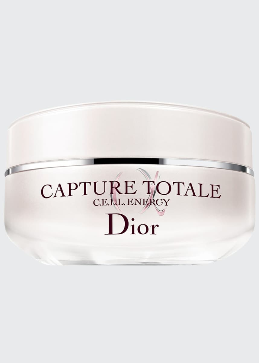 Dior Capture Totale Firming & Wrinkle-Correcting Cream, 1.7 oz./ 50 mL