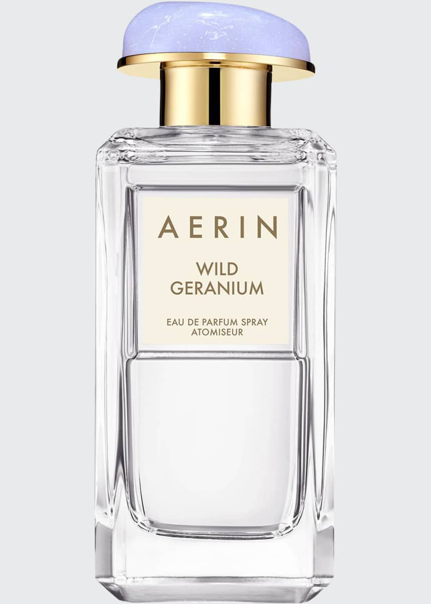 AERIN Wild Geranium, 3.4 oz./ 100 mL