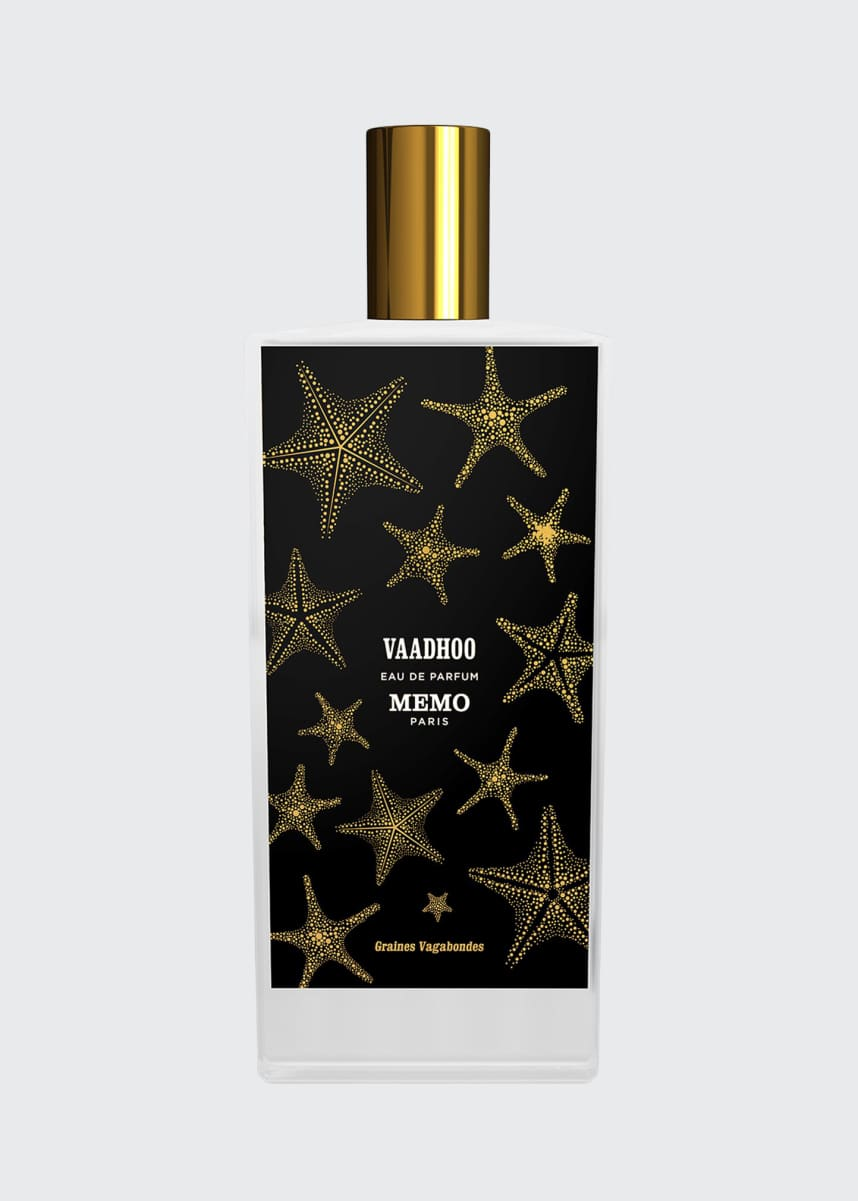 Memo Paris Vaadhoo Eau de Parfum, 2.5 oz./ 75 mL