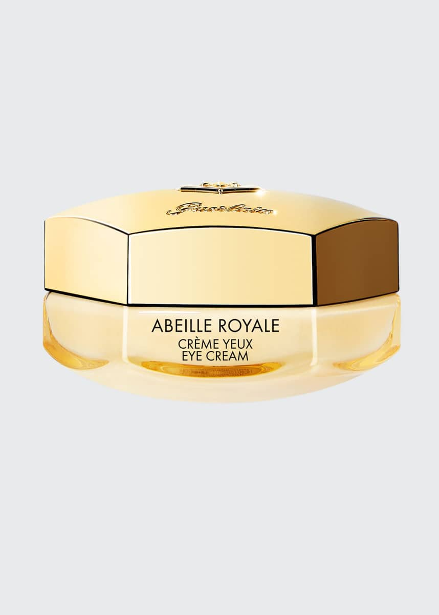 Guerlain Abeille Royale Anti-Aging Eye Cream, 0.5 oz. / 15 mL