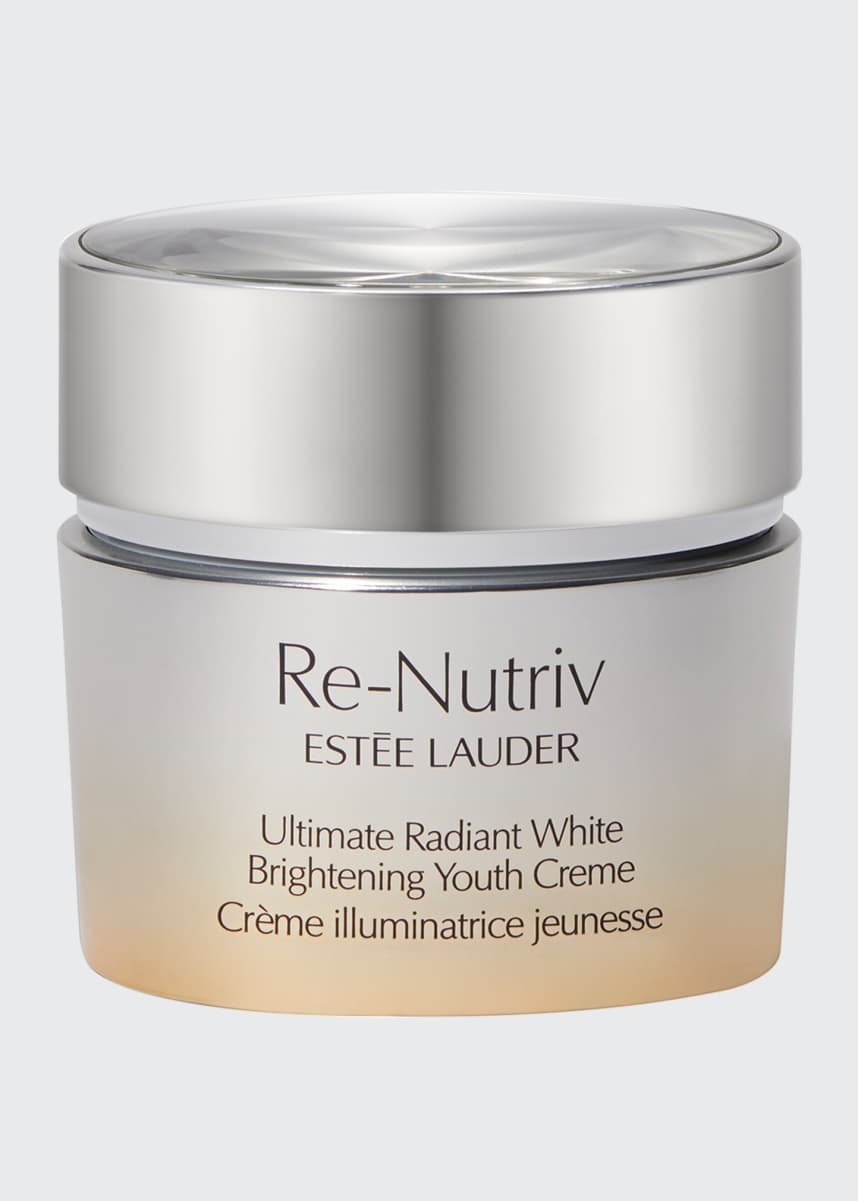 Estee Lauder Re-Nutriv Ultimate Radiant White Brightening Youth Cream